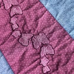 Guía para Bordes Quilts /Acolchados