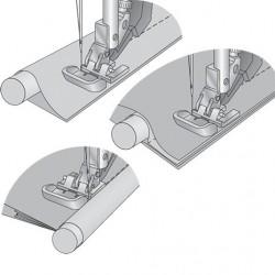 Prensatelas de Pfaff  para Ribetes Grandes con Sistema IDT