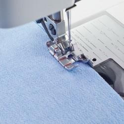Prensatelas de 6 mm Pfaff Perfecto con Guía para Sistema IDT