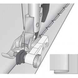 Prensatelas Pfaff para Dobladillos Invisibles para el Sistema IDT