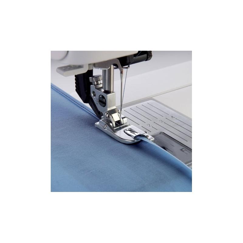 Prensatelas Pfaff para Dobladillos Enrollados de 4 mm con Sistema IDT