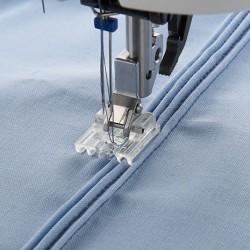 Prensatelas Pfaff para coser 5 jaretas