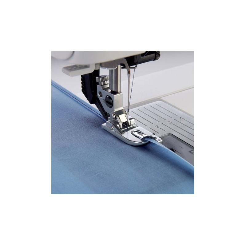 Prensatelas Pfaff para Dobladillos Enrollados de 3 mm con Sistema IDT