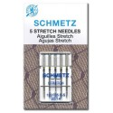 Schmetz 130 / 705 HS Aguja Stretch