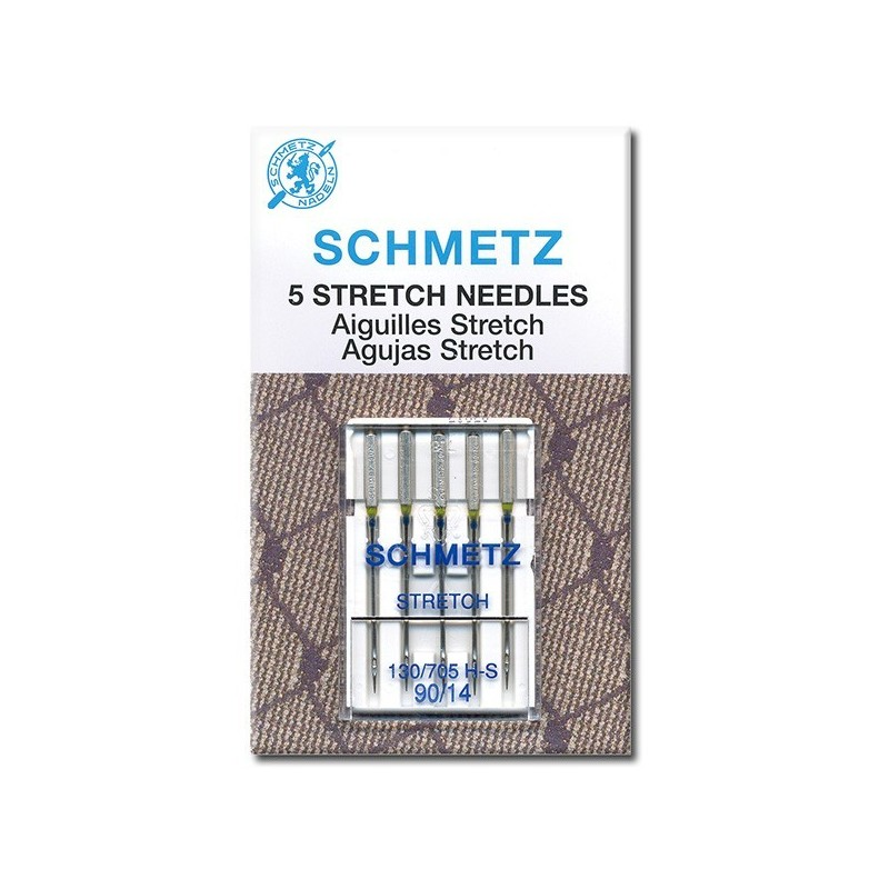 Schmetz 130 / 705 HS Aguja Stretch